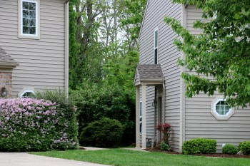Bloomington Indiana affordable home